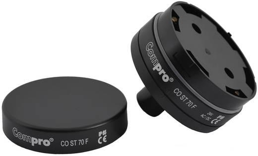 Signalgeber Standfuß ComPro CO ST 70 Passend für Serie (Signaltechnik) Signalelement Serie CO ST70