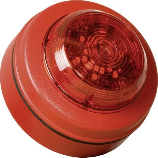 Signalleuchte LED ComPro Solista Maxi Rot 9 V/DC, 12 V/DC, 24 V/DC, 48 V/DC