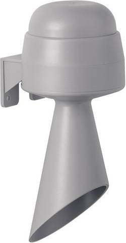 Image of Signalhupe Werma Signaltechnik 584.000.68 Dauerton 230 V/AC 98 dB