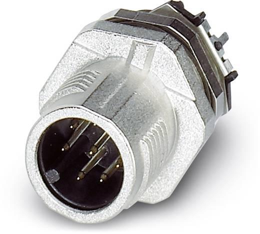SACC-DSIV-MS-8CON-L180-THR SH - Einbausteckverbinder SACC-DSIV-MS-8CON-L180-THR SH Phoenix Contact Inhalt: 60 St.