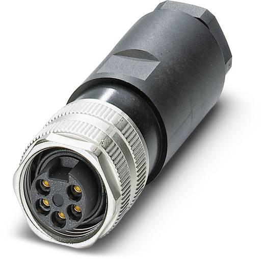 SACC-MINFS-5CON-PG13/2,5 - Steckverbinder SACC-MINFS-5CON-PG13/2,5 Phoenix Contact Inhalt: 1 St.