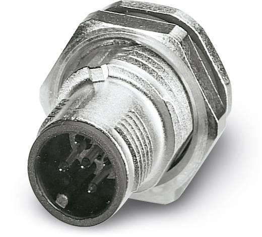 Sensor-/Aktor-Einbausteckverbinder M12 Stecker, Einbau Polzahl (RJ): 4 Phoenix Contact 1457966 SACC-DSI-FSD-4CON-L180/S