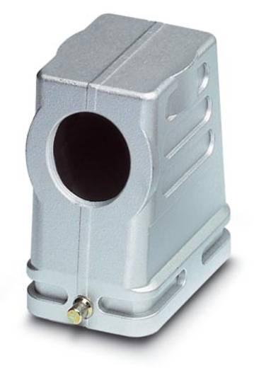 Tüllengehäuse HC-B 6-TFL-70/O1STM25S-EMV 1642292 Phoenix Contact 10 St.