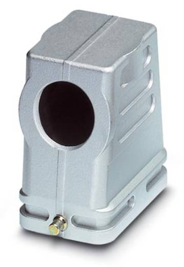 Tüllengehäuse HC-B 6-TFL-70/O1STM32S-EMV 1642315 Phoenix Contact 10 St.