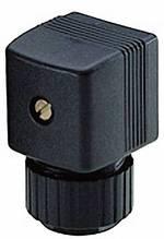 Prise femelle Bürkert 008376 250 V/AC (max) 1 pc(s)