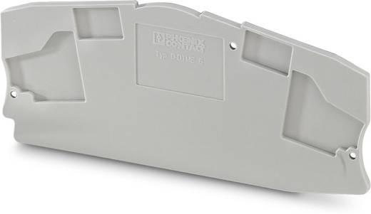 D-DTME 6 - Deckel D-DTME 6 Phoenix Contact Inhalt: 10 St.