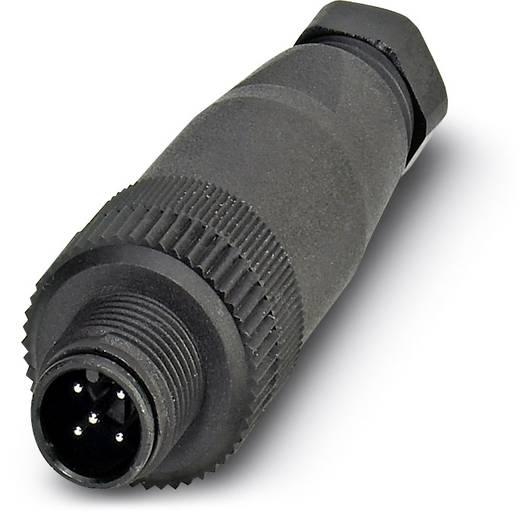 SACC-M12MS-5CON-PG 7 - Steckverbinder SACC-M12MS-5CON-PG 7 Phoenix Contact Inhalt: 1 St.