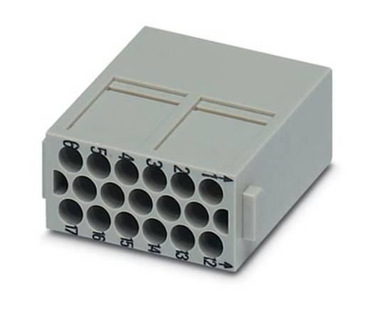 HC-M-17-MOD-ST - Kontakteinsatz