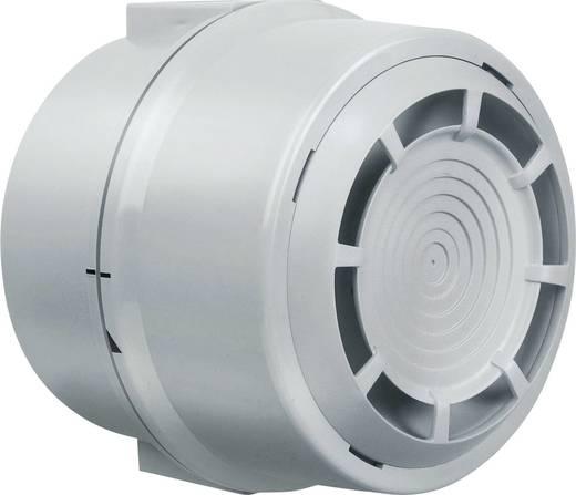 Signalsirene Werma Signaltechnik 190.000.68 230 V/AC 110 dB