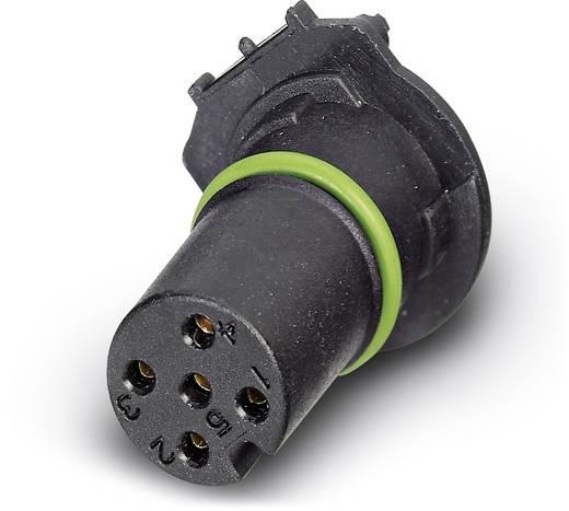 Sensor-/Aktor-Einbausteckverbinder M12 Buchse, Einbau Polzahl: 5 Phoenix Contact 1457649 SACC-CI-M12FS-5CON TOR 32 100