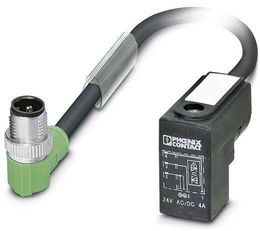 Sensor-/Aktor-Kabel SAC-3P-MR/ 0,6-PUR/CI-1L-Z SCO Phoenix Contact Inhalt: 1 St.