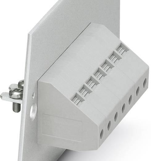 HDFKV 16-VP - Durchführungsklemme HDFKV 16-VP Phoenix Contact Grau Inhalt: 50 St.