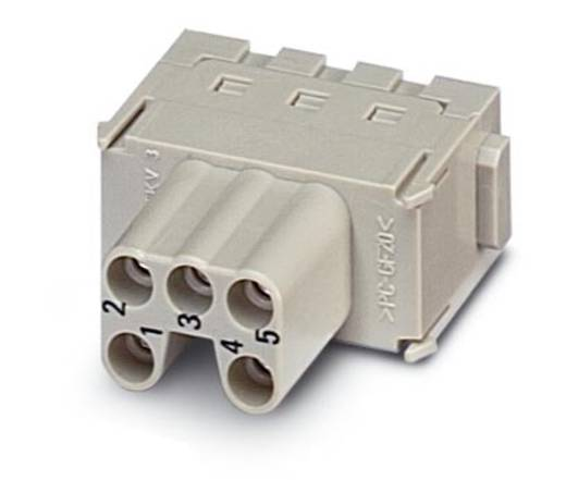 HC-M-05-MOD-BUZ - Kontakteinsatz