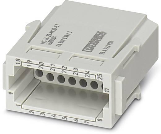 HC-M-25-MOD-ST - Kontakteinsatz