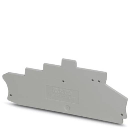 D-PT 2,5-4L/2P - Abschlussdeckel D-PT 2,5-4L/2P Phoenix Contact Inhalt: 10 St.