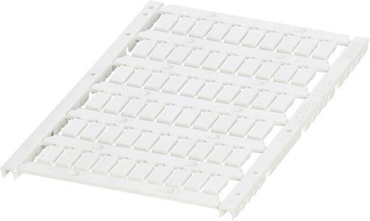 Gerätemarkierung Montage-Art: aufclipsen Beschriftungsfläche: 10 x 5 mm Passend für Serie Schilderrahmen Weiß Phoenix Co