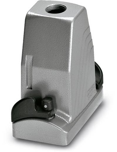 Tüllengehäuse HC-B 6-TMB-100/O1STM20G-STA Phoenix Contact 1604175 10 St.