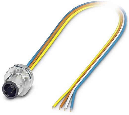 SACC-E-MSD-4CON-M16/0,5 SCO - Bussystem-Einbausteckverbinder SACC-E-MSD-4CON-M16/0,5 SCO Phoenix Contact Inhalt: 1 St.