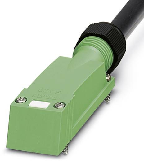 Sensor/Aktorbox passiv Anschlusshaube mit Zuleitung SACB-C-H180- 8 / 3- 5,0PUR-M8 1516331 Phoenix Contact 1 St.
