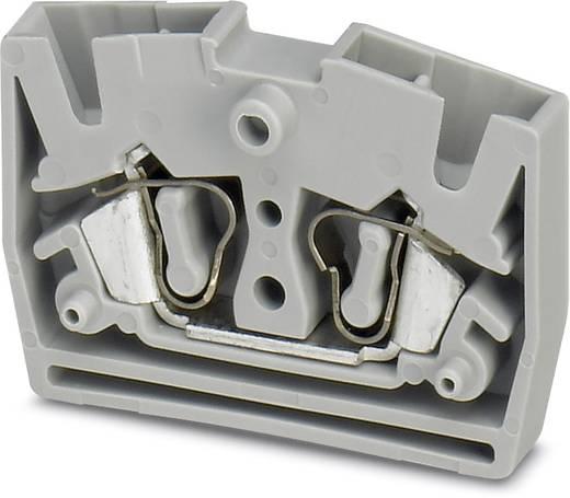 MSB 2,5-F - Mini-Durchgangsklemme MSB 2,5-F Phoenix Contact Grau Inhalt: 50 St.