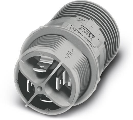 QPD W 4X2,5 M25 FC GY - Wanddurchführung QPD W 4X2,5 M25 FC GY Phoenix Contact Inhalt: 1 St.