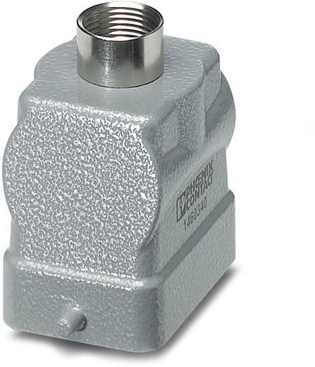 Tüllengehäuse HC-B 6-TFL-N-O1PG13.5G 1460340 Phoenix Contact 10 St.