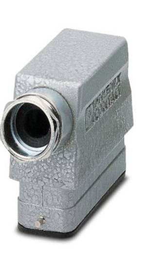 Tüllengehäuse HC-D 25-TFL-58/O1PG16S 1672822 Phoenix Contact 10 St.