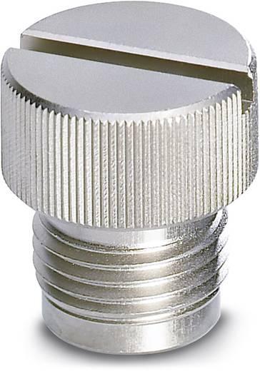 Sensor-/Aktor-Steckverbinder, unkonfektioniert M12 Verschlussschraube Phoenix Contact 1503302 PROT-M12 SH 5 St.