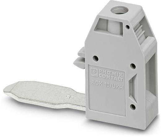 AGK 10-UKH 150/240 - Abgriffklemme AGK 10-UKH 150/240 Phoenix Contact Inhalt: 10 St.