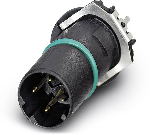 SACC-CI-M12MSD- 4CON-SH TOR 32 - Bussystem-Einbausteckverbinder SACC-CI-M12MSD- 4CON-SH TOR 32 Phoenix Contact Inhalt: