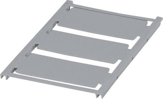 Gerätemarkierung Montage-Art: aufclipsen Beschriftungsfläche: 60 x 30 mm Passend für Serie Schilderrahmen Silber Phoenix