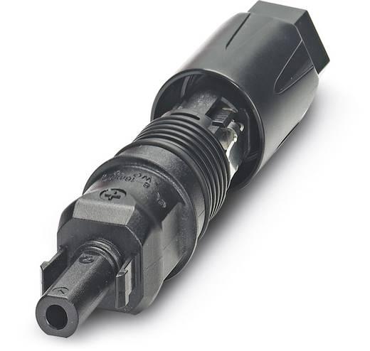 PV-CF-S 6-16 (+) - Steckverbinder PV-CF-S 6-16 (+) Schwarz Phoenix Contact Inhalt: 25 St.