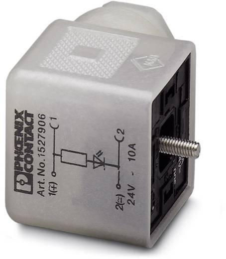 SACC-V-3CON-PG9/A-1L 24V - Ventilstecker SACC-V-3CON-PG9/A-1L 24V Phoenix Contact Inhalt: 1 St.