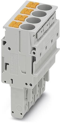 PP-H 6/ 4 - Stecker PP-H 6/ 4 Phoenix Contact Grau Inhalt: 50 St.