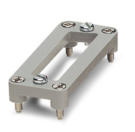 HC-D 15-ADP/1 DSUB 25 - Adapterplatte HC-D 15-ADP / 1 DSUB 25 Phoenix Contact Inhalt: 2 St.
