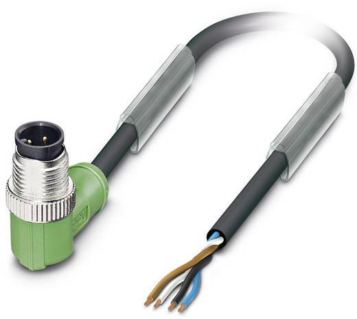 Sensor-/Aktor-Kabel SAC-4P-M12MR/3,0-PUR Phoenix Contact Inhalt: 1 St.
