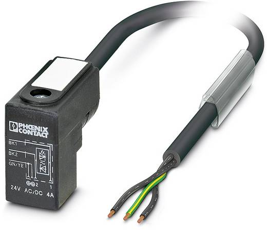 Sensor-/Aktor-Kabel SAC-3P- 5,0-PUR/C-1L-Z Phoenix Contact Inhalt: 1 St.