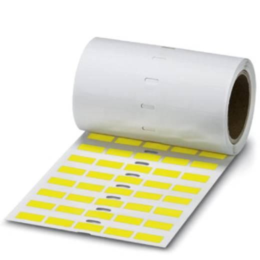 Gerätemarkierung Montage-Art: aufkleben Beschriftungsfläche: 17 x 8 mm Passend für Serie Geräte und Schaltgeräte, Univer