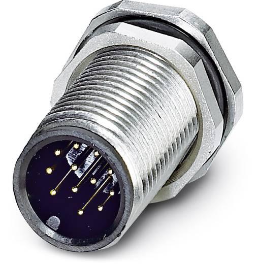SACC-DSI-M12MS-12CON-M12 - Wanddurchführung SACC-DSI-M12MS-12CON-M12 Phoenix Contact Inhalt: 20 St.