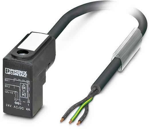 Sensor-/Aktor-Kabel SAC-3P- 1,5-PUR/C-1L-Z Phoenix Contact Inhalt: 1 St.