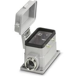 Pouzdro HC-B 10-SFQD-52/M1PG16 1771406 Phoenix Contact 10 ks