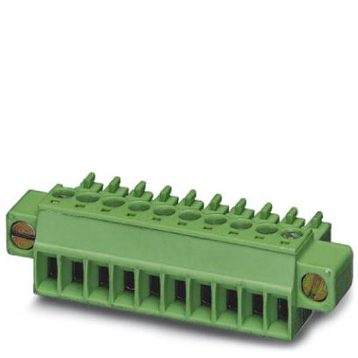 Buchsengehäuse-Kabel MC Phoenix Contact 1827842 Rastermaß: 3.81 mm 50 St.