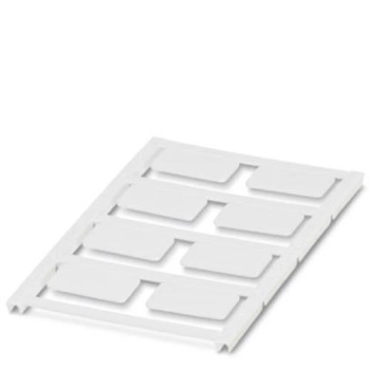 Gerätemarkierung Montage-Art: aufkleben Beschriftungsfläche: 27 x 15 mm Passend für Serie Universaleinsatz Weiß Phoenix