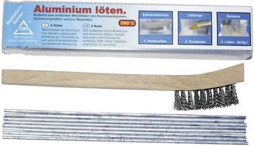 Aluminium-Löt-Set TMP 0011