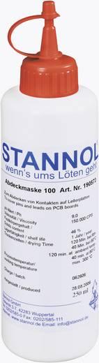 Abdeckmaske Stannol 100 Inhalt 250 ml