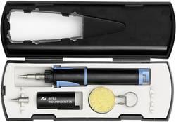 Sada plynovej spájkovačky Ersa Independent 75 Basic, 580 °C, 90 min + piezozapaľovač