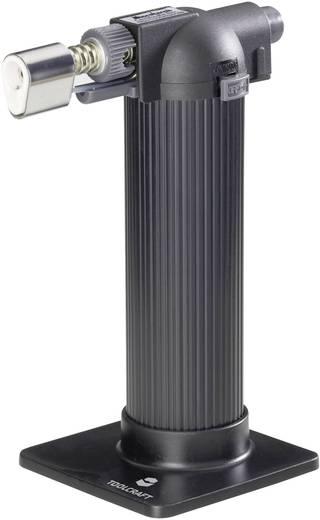 Gasbrenner TOOLCRAFT MT-770S 1300 °C 65 min inkl. Piezozünder