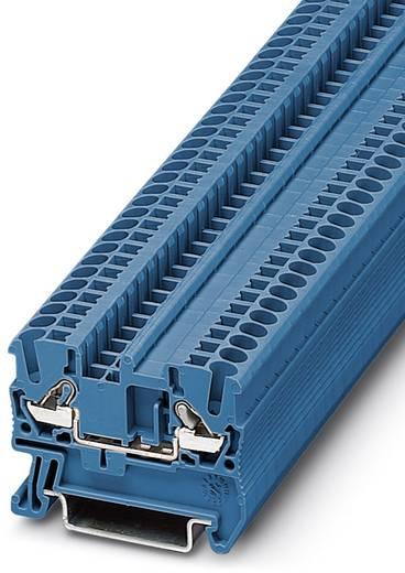 DT 2,5 BU - Direktanschlussklemme DT 2,5 BU Phoenix Contact Blau Inhalt: 50 St.
