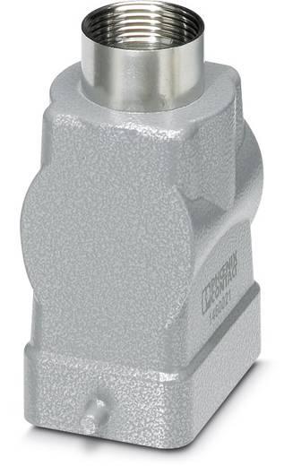 Tüllengehäuse HC-B 6-TFL-H-O1PG29G 1460023 Phoenix Contact 10 St.
