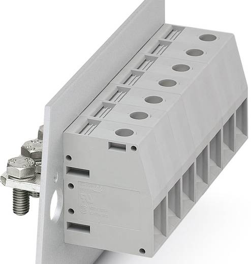 HDFK 50-VP - Durchführungsklemme HDFK 50-VP Phoenix Contact Grau Inhalt: 10 St.